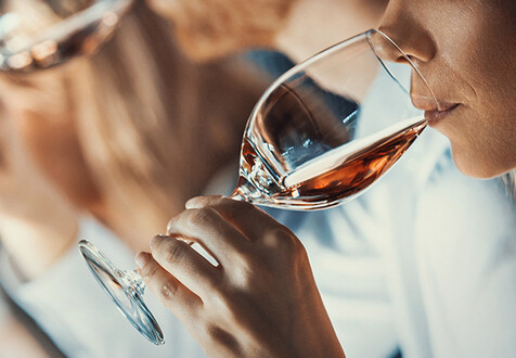 Choose Better: Wine Tasting Competition