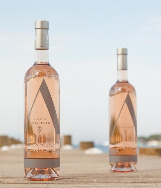 Maison Angelvin Your new favourite for summer drinking