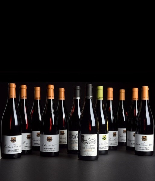 Domaine Henry Fessy Stunning Beaujolais from