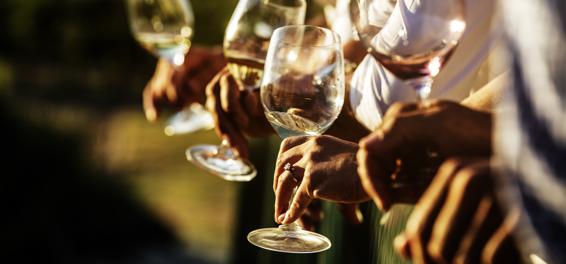 AUTUMN WINE TASTINGS Secure your place at our...