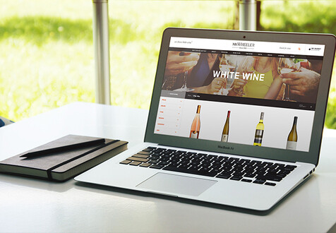 The Benefits of Online Wine Buying