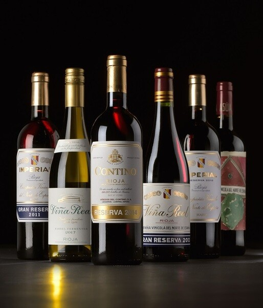 Rioja Special Offer Case deals on the iconic wines from Vina Real, Contino and Imperial