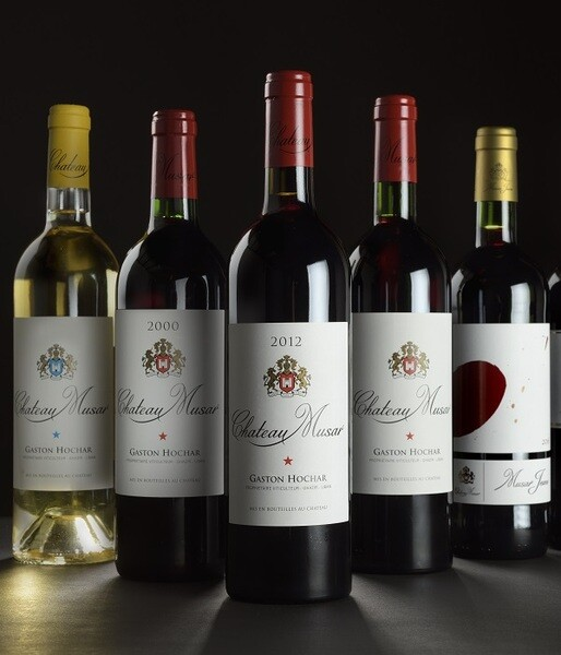 Chateau Musar Our latest offer on...