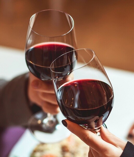 WINE TASTING EVENTS Book now for our autumn wine tastings